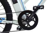 AGOGS Uphill MTB Woman - CNC obrobený převodník a kliky